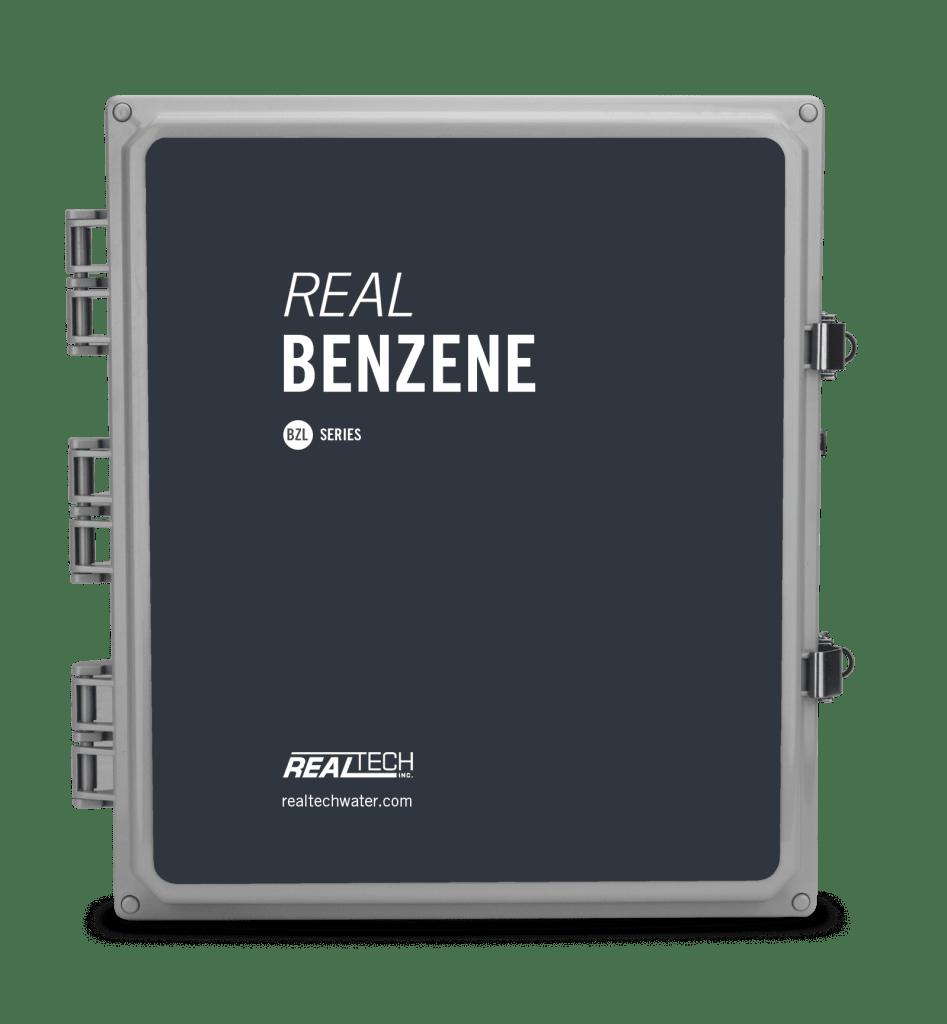 benzene sensor