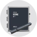 ozone, ozone measurement, ozone in water, ozone in wastewater