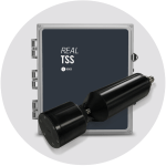 total suspended solids, tss