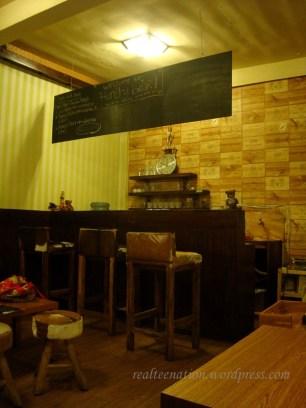 Mini Kitchen Hungry Bear Cafe
