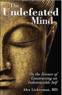 Book Cover: The Undefeated Mind