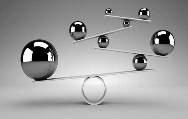 Balancing Structure