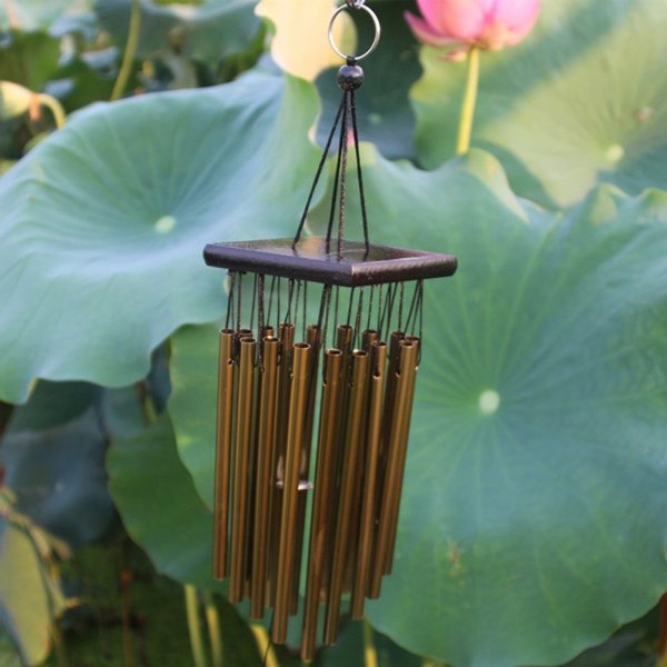Japanese Style Garden Wind Chimes 1