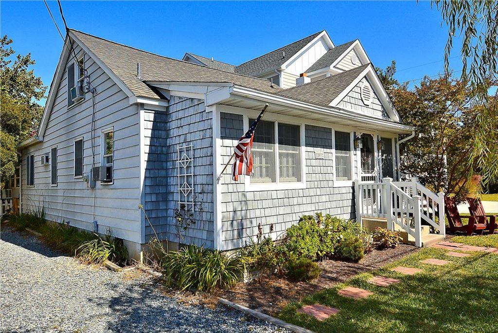 Vacation Rental Properties Delaware Beach Real Estate