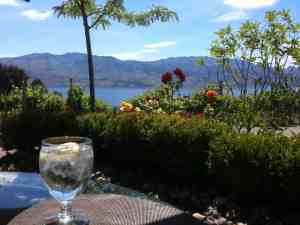 kelowna vacation rentals winery