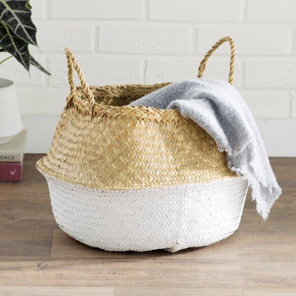Wicker+Basket