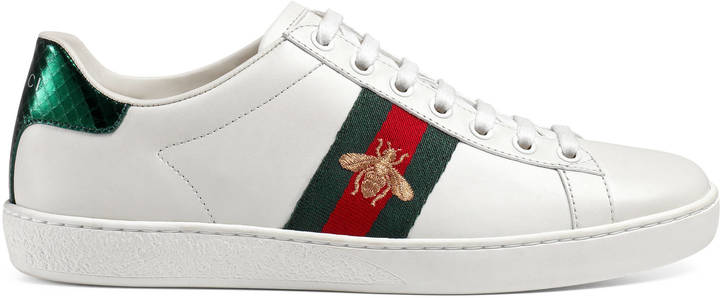 6c2cf95977b Should You Get Gucci Ace Sneakers