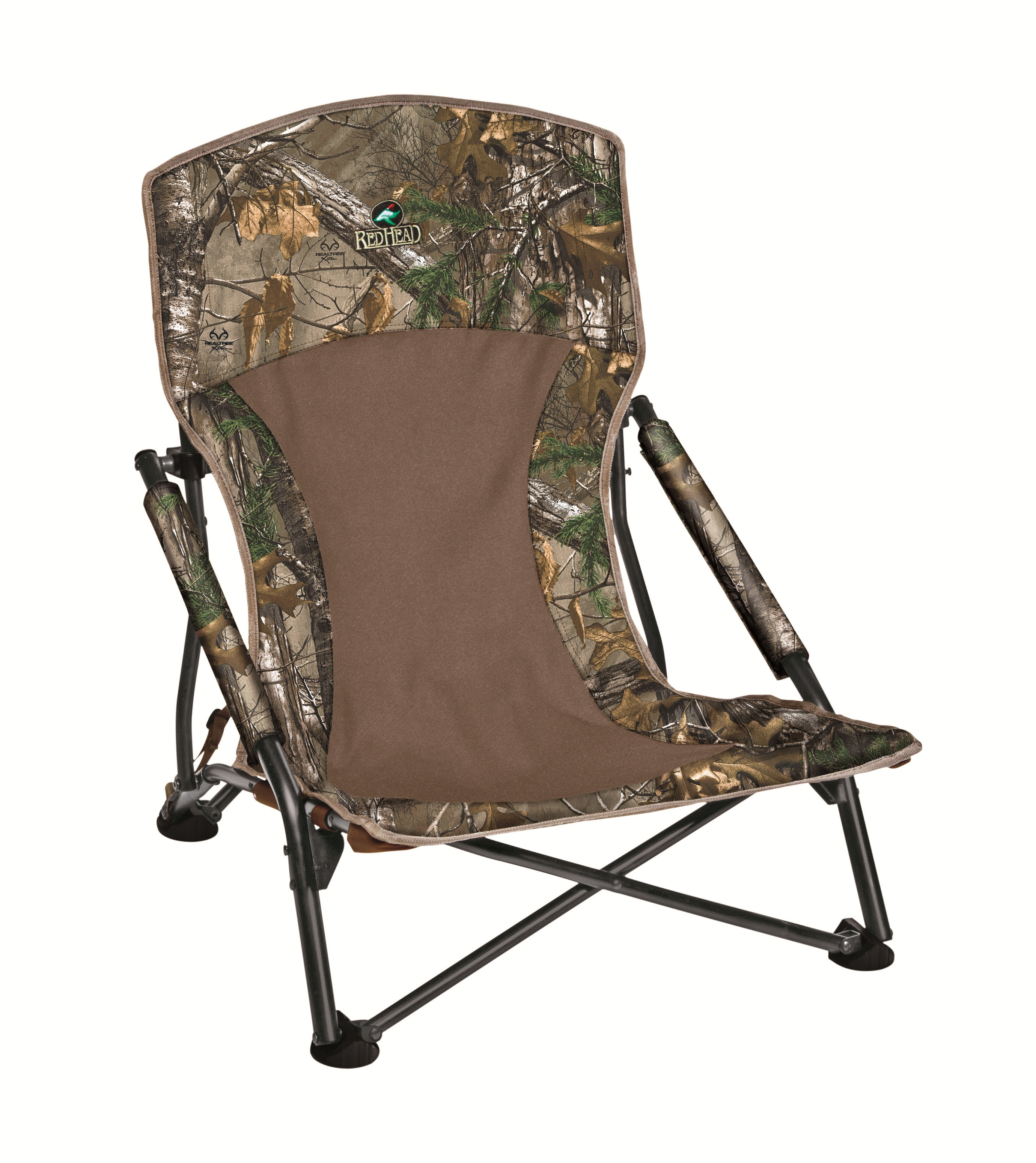 Realtree Chair New Realtree Xtra Turkey Hunting Chair By Redhead
