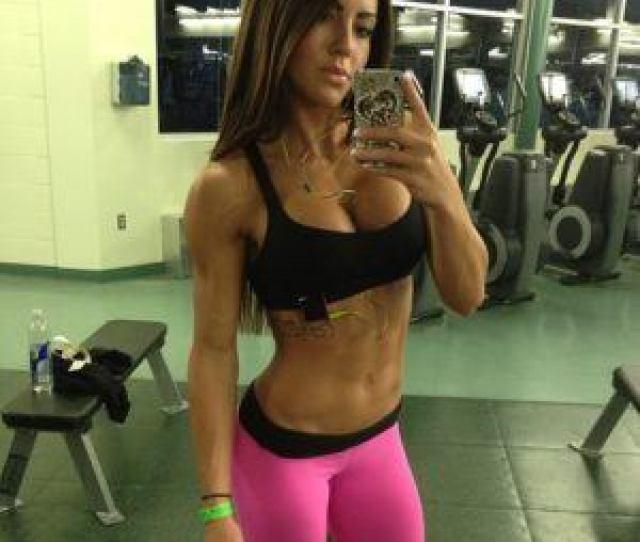 Hot Girl Gym