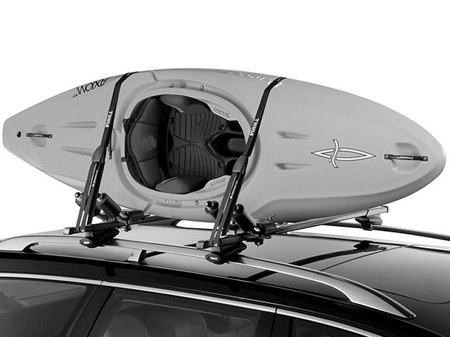 thule kayak carriers