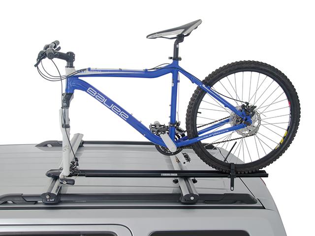 rhino rack bike roof rack