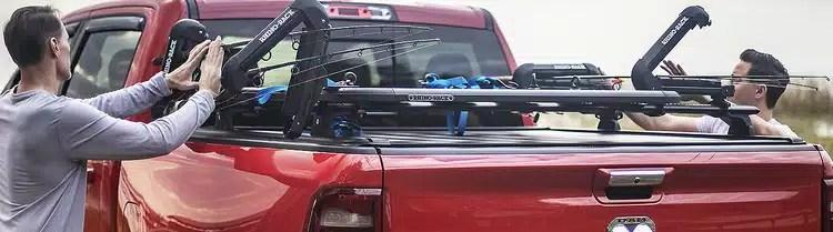 racks carriers realtruck