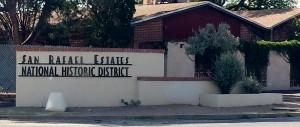 San Rafael Estates National Historic District