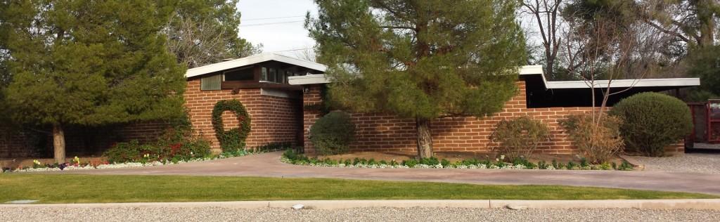 Homes for sale in Wilshire Heights neighborhood Tucson
