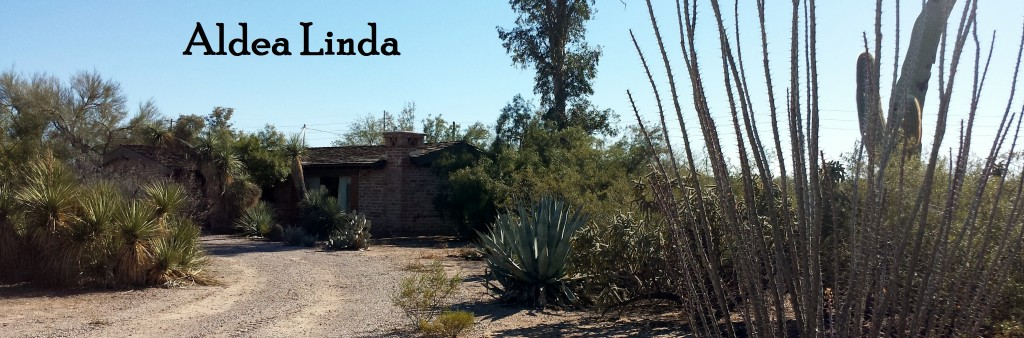 Homes for sale in Aldea Linda a historic Tucson neighborhood