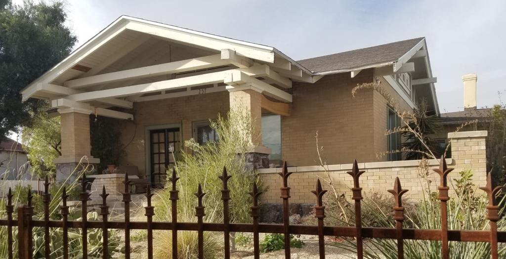 Home in Tucson - Inheriting your family home