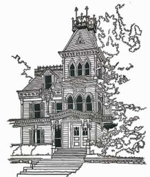 Victorian Gothic Architecture Real Estate Glossary Realty Dynamics