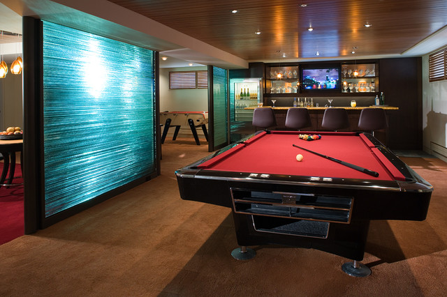 Are you looking for some amazing game room ideas? Designing the perfect games room for your home ...