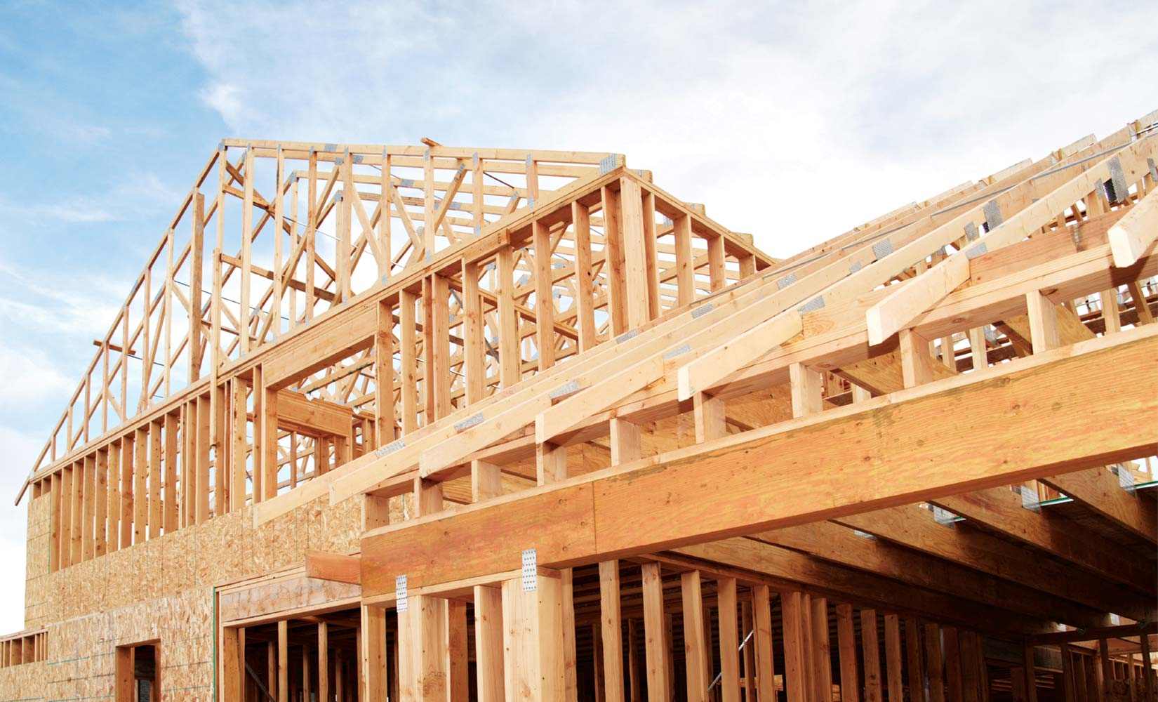 Home Construction Decline Means 6 Million Homes Are