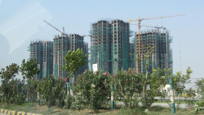Noida real estate