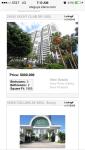 mobile responsive for IDX Broker original results page
