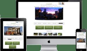 WordPress Real estate CleanIDX theme
