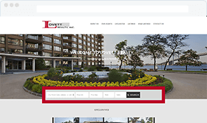 lovett realty winning agent wordpress idx theme