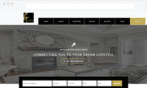 gruszynski sweet home idx theme wordpress