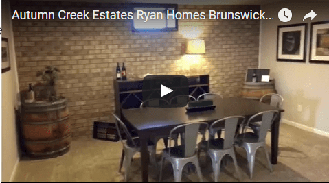 Autumn Creek Estates by Ryan Homes – Brunswick, Ohio
