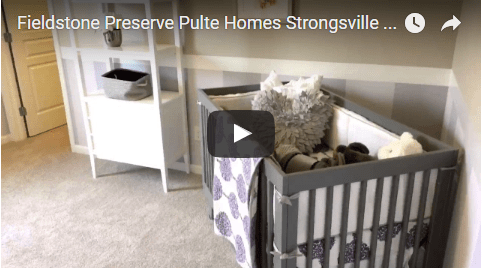 Fieldstone Preserve by Pulte Homes – Strongsville, Ohio