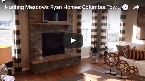 Hunting Meadows by Ryan Homes – Columbia Township, Ohio