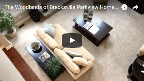The Woodlands of Brecksville by Parkview Homes