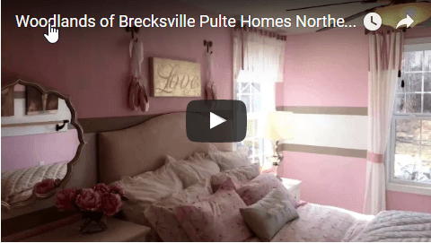 Woodlands of Brecksville by Pulte Homes Brecksville, Ohio