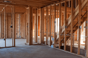 rsz_depositphotos_8179632_l-2015 Rough Mechanical Stage of new construction home building process