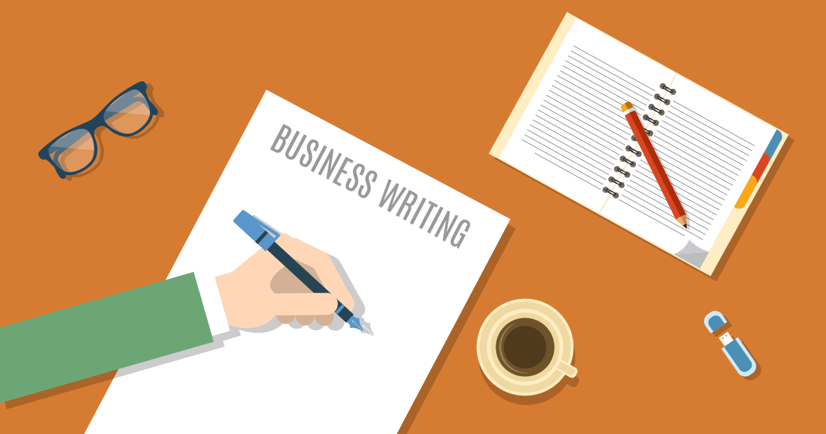 How To Improve Your Business Writing  Realty Leadership