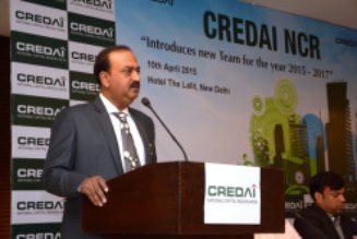 CREDAI NCR Announces Leadership Team 2015-2017
