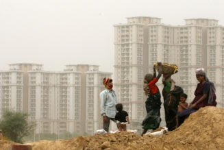 Possesion monsoon fast approaching in the NCR realty sector
