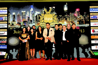 Realty sector gets its first ever people's choice award
