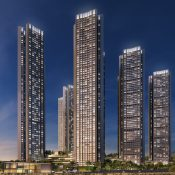 Oberoi Realty to create an Exceptional Living Experience in Mumbai