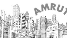 11K Crore AMRUT push to fuel realty growth