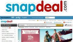 "Enjoy ""Freedom from Rent"" carnival with Snapdeal"