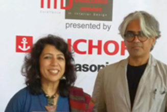 Raising the Bar- Season 5 of Design Excellence Awards hosted by IIID and Anchor by Panasonic
