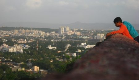 Pune goes global with increasingly taller skyline