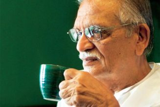 Gulzar and pain of urban india, realtymyths