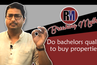 Bachelors-as-home-buyers