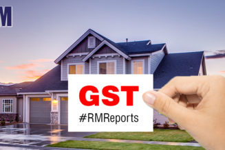 Impact Of GST On First Time Property Purchage