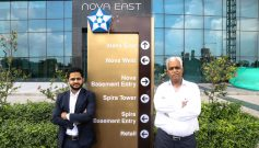 Supertech Commences Delivery of Nova Residences in Tallest Towers of North India