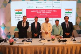 India to be a partner country at Ambiente Fair in Frankfurt