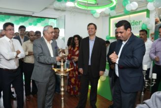 Schneider Electric India_RealtyMyths,RealEstate