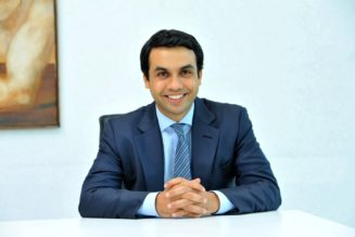 Mr. Pirojsha Godrej, RealtyMyths News,Views,Reviews
